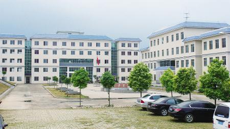 黔西南名族职业技术学院