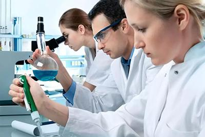 毕节卫生学校-医学检验技术专业