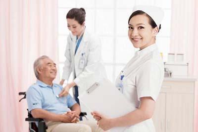 毕节职业技术学院-护理专业