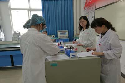 毕节职业技术学院-医学检验技术专业