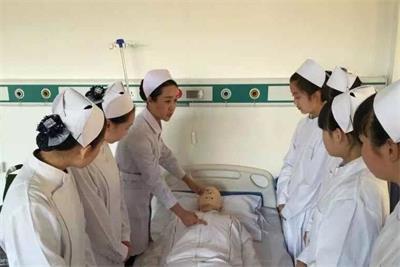 医学护理专业