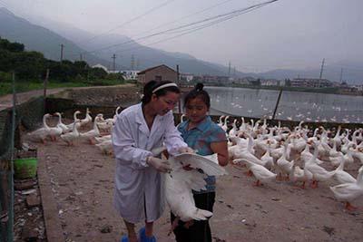 六盘水卫生学校-畜牧兽医专业