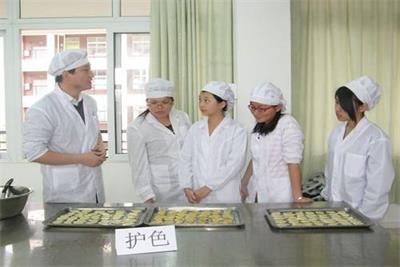 食品加工技术专业