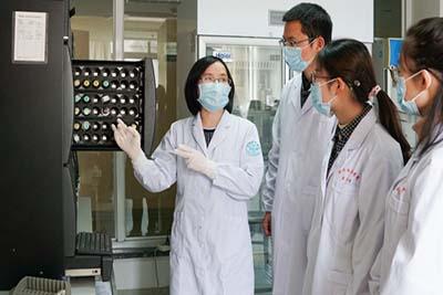 威宁自治县中等职业学校-医学检验技术专业