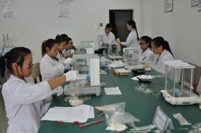 药物分析技术