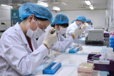 贵州中医药职业学校-医学检验技术专业药品检验