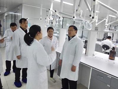 药物制剂技术专业