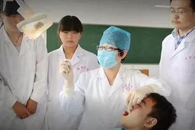 遵义医学院医学与科技学院-口腔医学技术专业