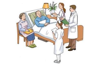 2019自考护理学专业可以进大医院吗