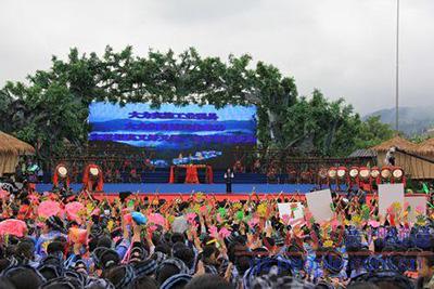 望谟县中等职业学校2019年招生简章