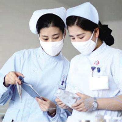 贵州中医药职业学校(高级护理专业)招生分数线