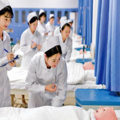 贵阳护理职业学院(护理专业)招生条件