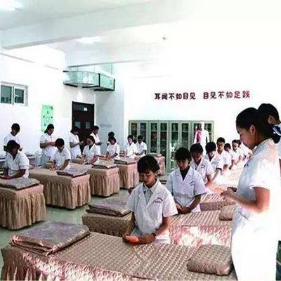 贵州中医药职业学校(中医康复保健专业)招生条件